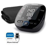 OMRON MIT5 Connect - Pressure Monitor