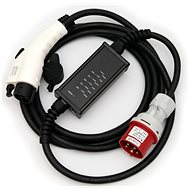 Typ 1 (Yazaki) / CEE (230V) - 32A - 5m - Charging Cable