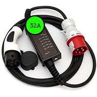 Type 2 (Mennekes) / CEE (230V), 32A 5p - 5m - Charging Cable