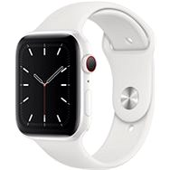 Epico TPU Case for Apple Watch 4/5 (44 mm) - Protective Case
