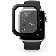 Epico Glass case Apple Watch 3 (38mm) - Protective Watch Cover