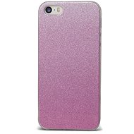 Epico GRADIENT for iPhone 5/5S/SE - pink - Mobile Case