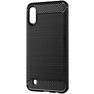 Epico CARBON Samsung Galaxy A10 - black - Mobile Case