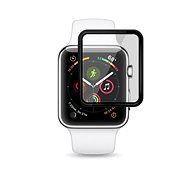 EPICO 3D+ FLEXIGLASS FOR APPLE WATCH 4/5 - 40mm - Glass protector