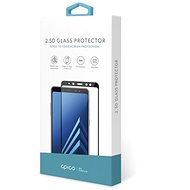 Epico 2.5D Glass Nokia 2.3 - Black - Glass protector