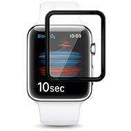 Epico 3D+ Glass For Apple Watch 4/5/6/SE - 40mm - Glass Protector
