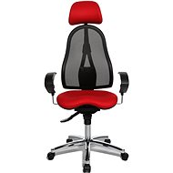 TOPSTAR Sitness 45 red - Office Chair