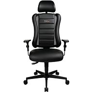 TOPSTAR Sitness RS Black - Office Chair