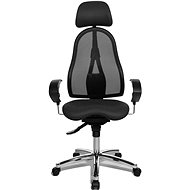 TOPSTAR Sitness 45 Anthracite - Office Chair