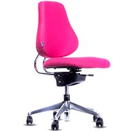 SPINERGO Kids Chair Pink - Growing high chair