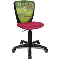 TOPSTAR S'COOL NIKI flower motif - Children's Chair