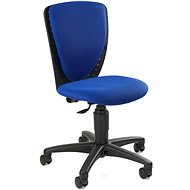 TOPSTAR HIGH S'COOL blue - Children's Chair