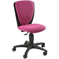 TOPSTAR HIGH S'COOL pink - Children's Chair