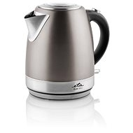 ETA ELA Mini 8599 90040 Grey - Rapid Boil Kettle