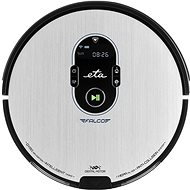 ETA Falco Smart 2515 90000 - Robotic Vacuum Cleaner
