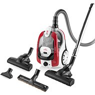 ETA Salvet 0513 90000 - Bagless vacuum cleaner
