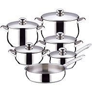 Tescoma set TULIP 11 parts 724011.00 - Pot Set