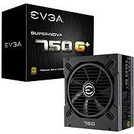 EVGA SuperNOVA 750 G+ - PC Power Supply