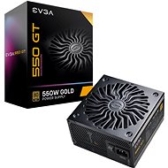 EVGA SuperNOVA 550 GT - PC Power Supply