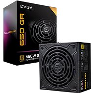 EVGA SuperNOVA 650 GA - PC Power Supply
