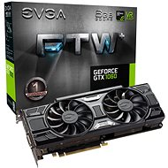 EVGA GeForce GTX 1060 FTW + GAMING ACX 3.0 - Graphics Card