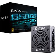 EVGA SuperNOVA 650 GM SFX + ATX