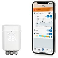 EVE THERMO3, Smart Radiator Valve - Smart Thermostat