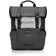 "EVERKI CONTEMPRO ROLL TOP 15.6"" BLACK - Laptop Backpack"