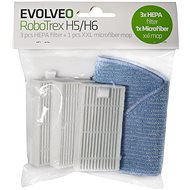 EVOLVEO ROBOTREX H5 RTX-ACP - Vacuum Cleaner Accessories