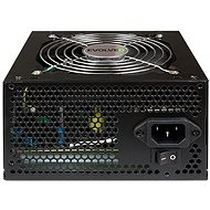 EVOLVEO Pulse 550W black - PC Power Supply