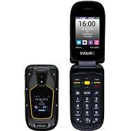EVOLVEO StrongPhone F5 - Mobile Phone