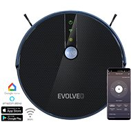 EVOLVEO RoboTrex H9 - Robotic Vacuum Cleaner