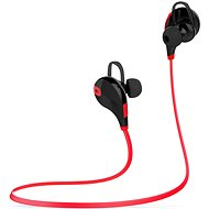 EVOLVEO SportLife XS3 Red/Black - Bluetooth Headphones