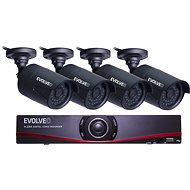 EVOLVEO Detective D04_FHD - Camera System