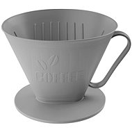 Holder for coffee filters