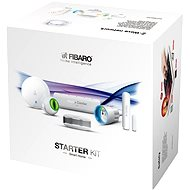 FIBARO Starter Kit - Security Kit