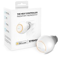 FIBARO Heat Controller HK - Thermostat Head