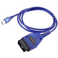 Mobile USB VAG OBD-II cable - Diagnostics