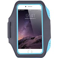 OEM Sports hand case blue - Mobile Phone Case