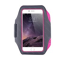 OEM Sports hand holster pink - Mobile Phone Case