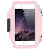 OEM Sports neoprene hand case pink - Mobile Phone Case
