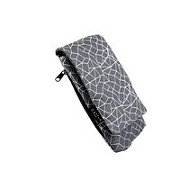 FIXED Club with Velcro Closure, size 5XL + Gray Mesh motif - Mobile Phone Case