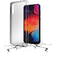 Cellularline Clear Duo for Samsung Galaxy  A50/A30s - Mobile Case