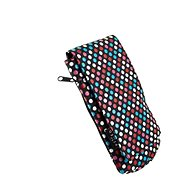 FIXED Club with Velcro Closure, size 5XL+ Rainbow Dots motif - Mobile Phone Case
