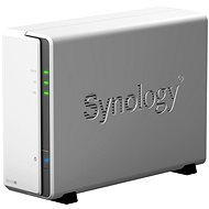 Synology DS119j 6TB RED - Data Storage Device