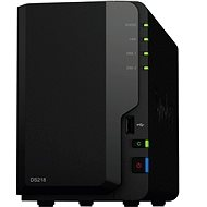 Synology DiskStation DS218 - Data Storage Device