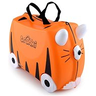 Trunki Case Tiger - Balance Bike/Ride-on