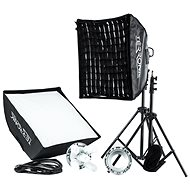 Terronic Basic Hobby 5/set DUAL BOX - Photo lighting