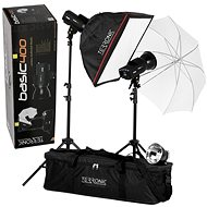 Terronic Basic - 400P Terronic Studio Flash Kit - Flash