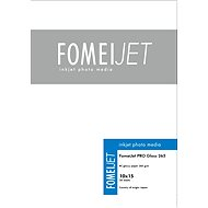 FomeiJet PRO Gloss 265 10x15/20 - Photo Paper